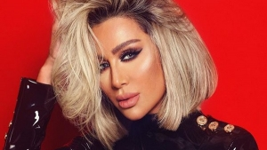 Maya Diab's brother is wanted in America