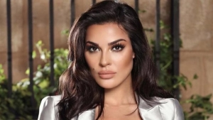 Nadine Nassib Njeim lives near the site of the explosion