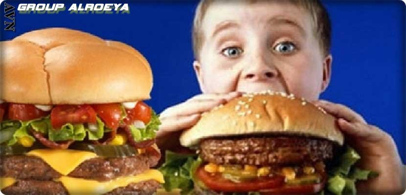 The impact of fast food on children's health