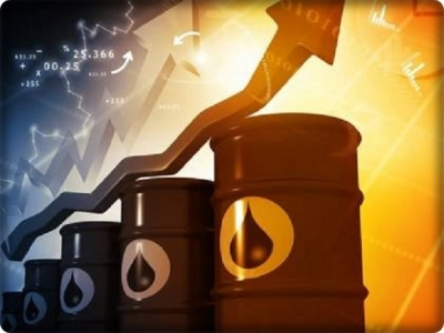 Iranian strikes in Iraq fuel oil prices