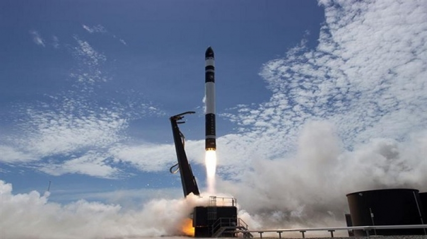 American Rocket Lab announces the loss of one of its electronic missiles