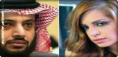 Saudi royal court counselor beats Egyptian artist Amal Maher