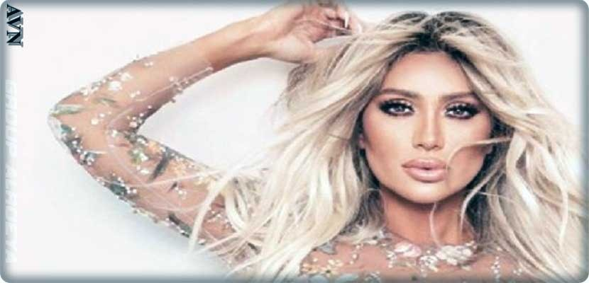 Maya Diab raises controversy with video in the swimming pool