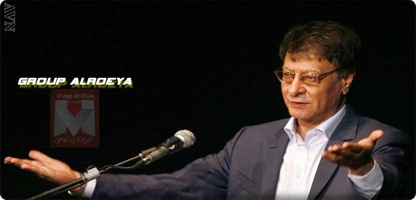 Theft of valuable possessions of the Palestinian poet Mahmoud Darwish