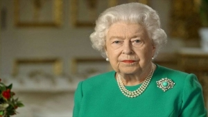 Vizyon Egypt News: - Staff at the royal palace declared their rebellion against Queen Elizabeth II