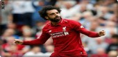 Liverpool told police about Mohammed Salah
