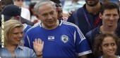 Argentinians to Lionel Messi: Do not play in Israel
