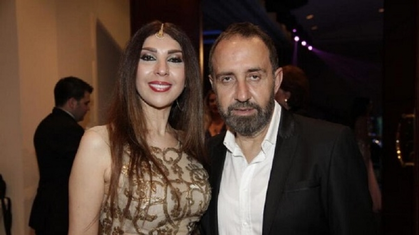 The death of the Lebanese dancer, Nariman Abboud