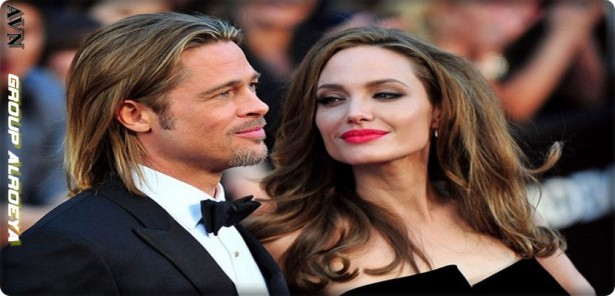 Hollywood star Angelina Jolie and new love