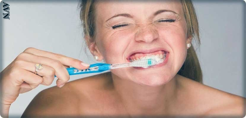 Facts about dental washing, this lie
