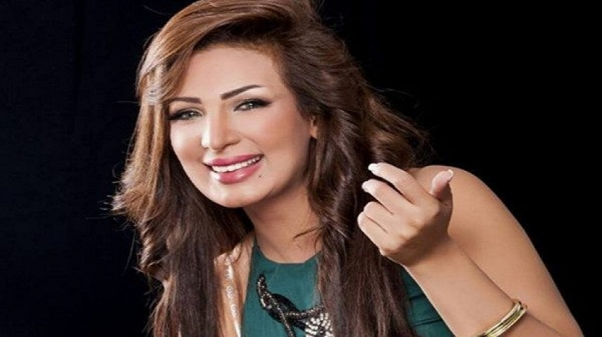 The Egyptian actress, Safaa Maghribi, is deported as deceased