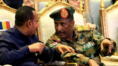 A harbinger of war between Sudan and Ethiopia