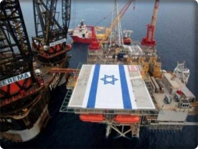 A development that serves Egyptian-Israeli economic interests