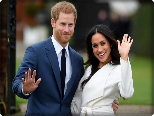 The result is not what Prince Harry and Meghan Markle had hoped for