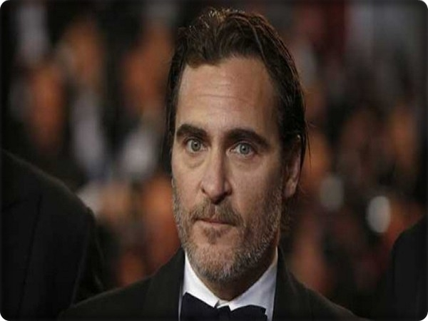 Joaquin Phoenix arrested for Jane Fonda