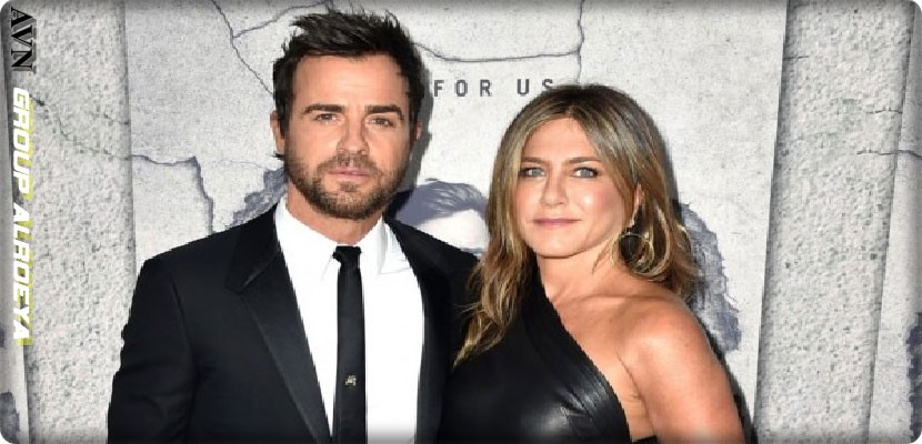 American actress Jennifer Aniston is separated from her husband Justin Thierro