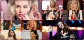 Jennifer Lawrence, Melissa McCarthy, Scarlett Johnson, Jennifer aniston, Fan Bingbing, CHARLIZE Theron, Amy Adams, Julia Roberts, Mila Kunis, Deepika Padukone