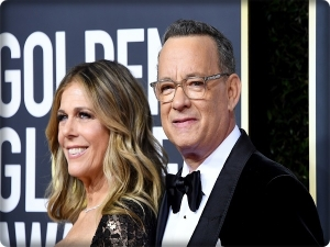 Hollywood star Tom Hanks faces health complications