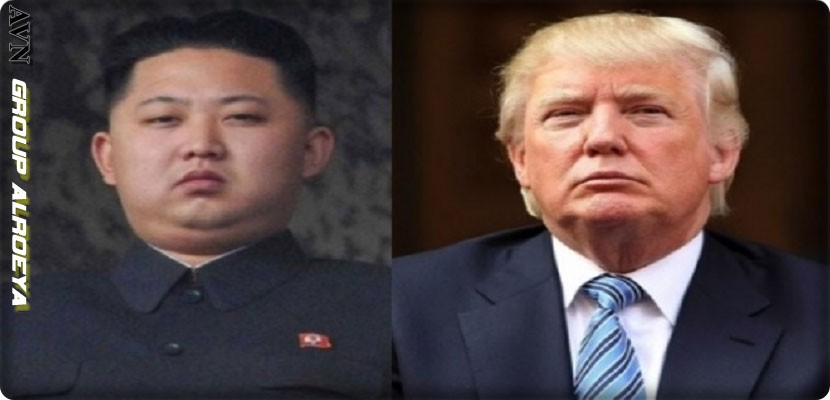 US president accepts North Korean invitation to meet directly