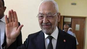 "Several websites said that Rached Ghannouchi, leader of the Islamist ""Ennahda"" party, is considering running for the Tunisian presidential elections in 2024."