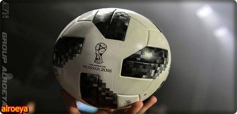 The new World Cup Telstar 18, who is most affected by its design?