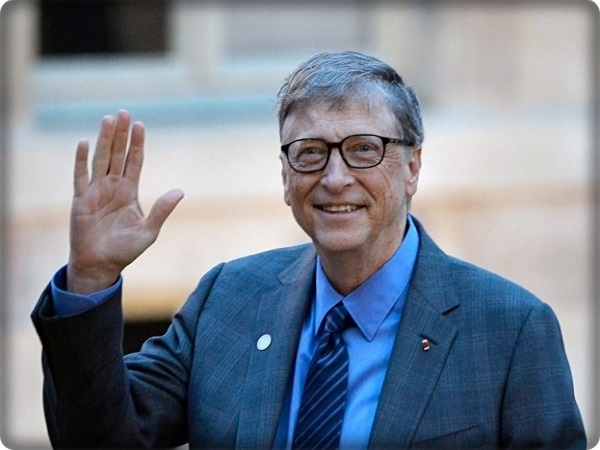 Bill Gates buys eco-friendly for $ 645 million