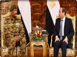 The compatibility between Egypt and Sudan