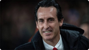 Unai Emery, former Arsenal manager