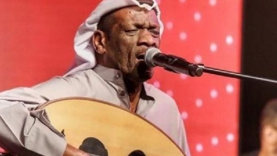 Vision Egypt News: - Kuwaiti artist Khaled Al-Mulla sang a political song that the Ministry of Information considered an insult to the Kuwaiti judiciary