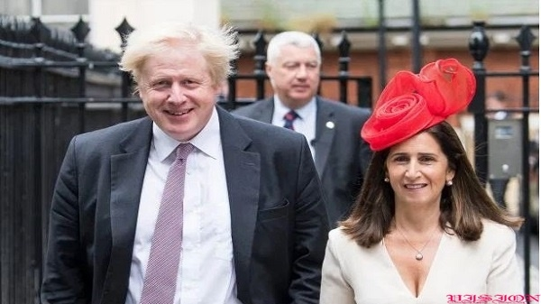 Boris Johnson divorced after recovering from the Coronavirus