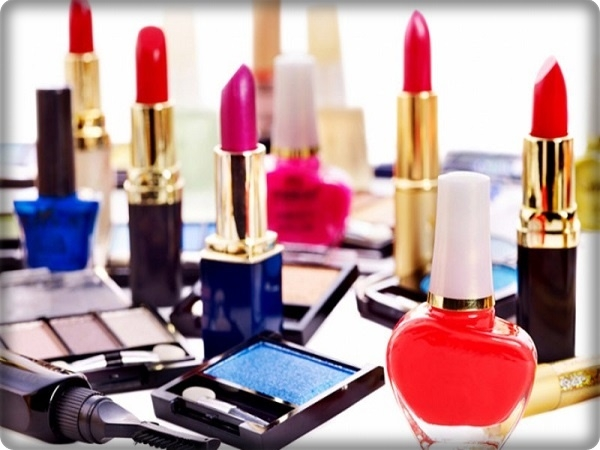 90% of cosmetics may include deadly microbes