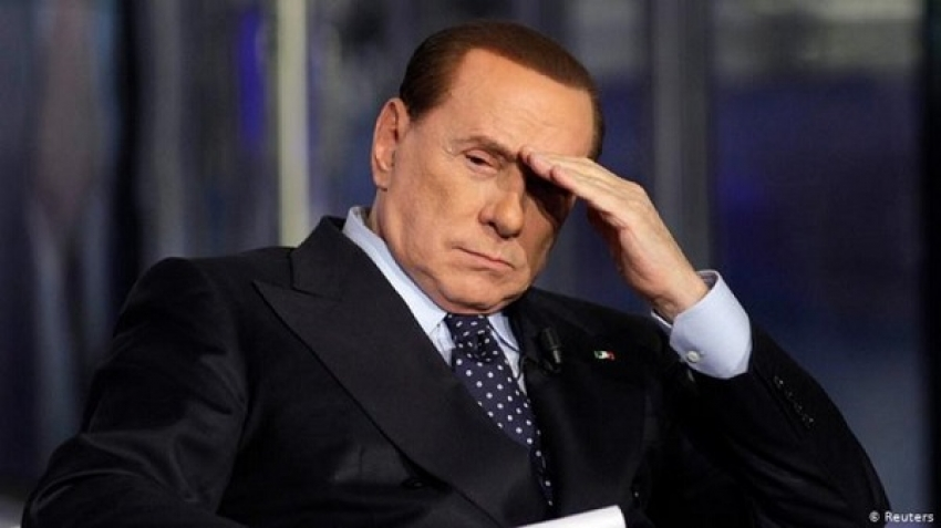Berlusconi is in critical health