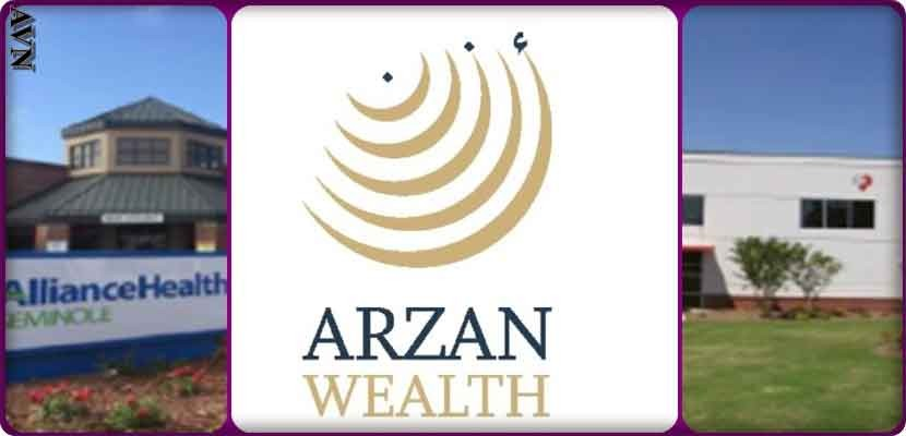 "Arzan Wealth Achieves Successful Exit of Two Properties from ""Single Tenant Portfolio"" In USA"
