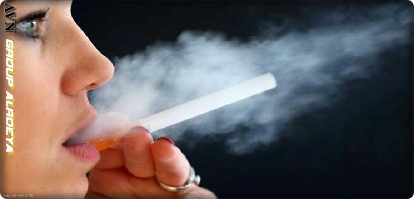 Quit smoking, one cigarette effect a day