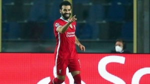 Mohamed Salah achieved many achievements with his English team Liverpool during the previous period and broke many records in the English Premier League