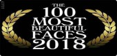TC Candler, for the 100 Best Face for Women and Men 2018