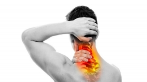 Using a mobile phone is a cause of neck pain