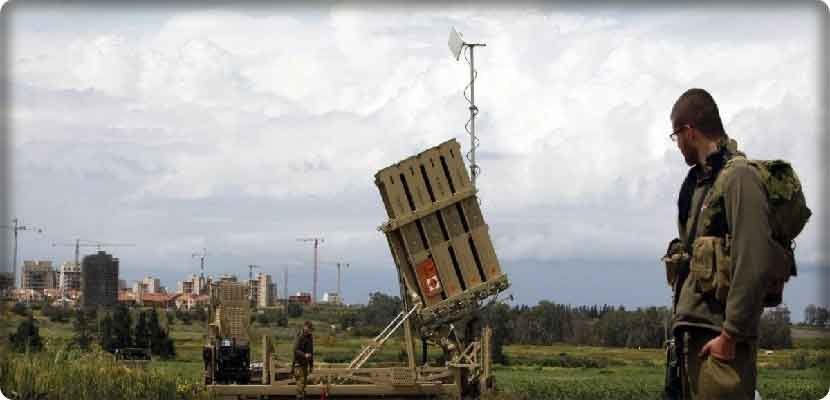 "America will buy the Israeli ""Iron Dome"" system"