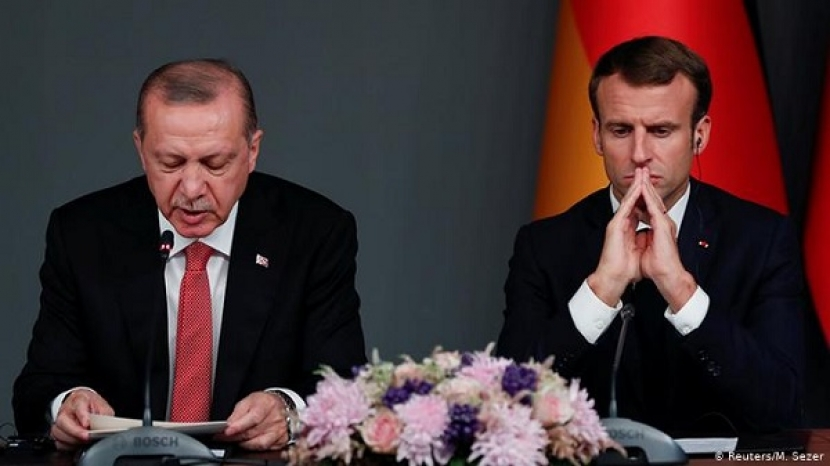 Recep Tayyip Erdogan does not pursue his followers, who are offensive to the Messenger Muhammad, who said that if the Messenger establishes a party, he will not obtain support votes of the size that the President of Turkey obtained