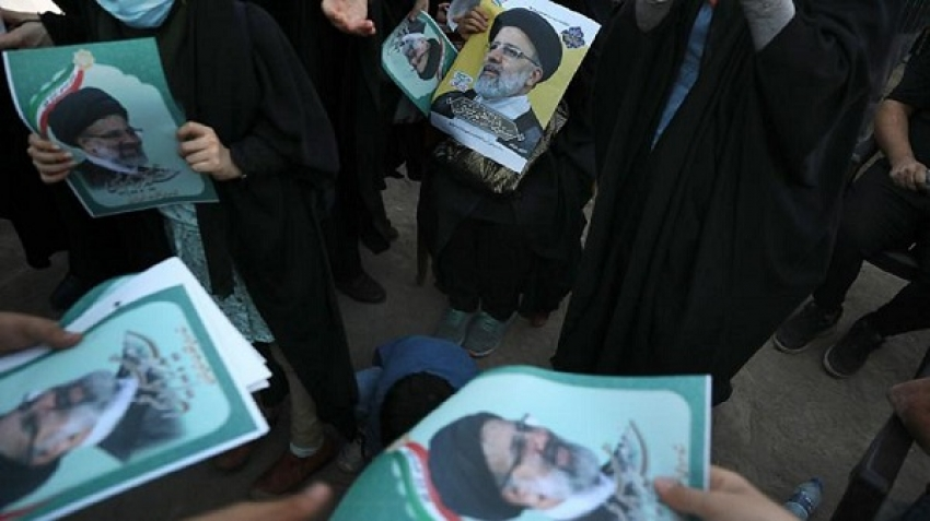 Seven candidates to succeed Iranian President Hassan Rouhani
