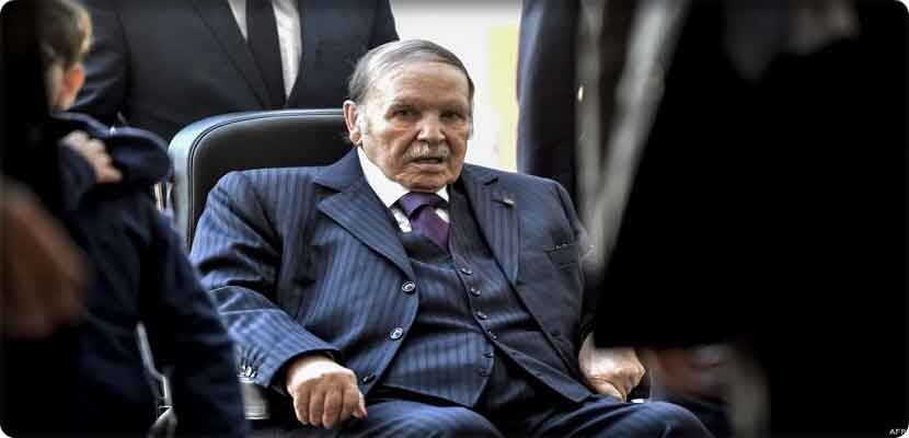 The president's withdrawal and the postponement of elections in Algeria. Did Bouteflika die in Geneva?