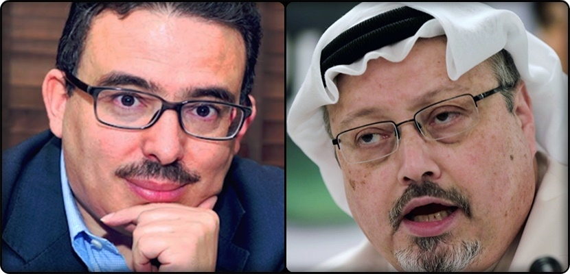 Correspondents from Jamal Khashoggi to Moroccan journalist Tawfiq Bouachrine may save him from rape charges
