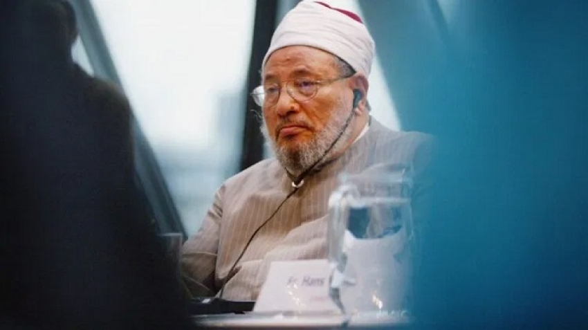 The death of Sheikh Yusuf al-Qaradawi, commentary by the International Union of Muslim Scholars