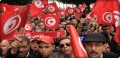 The Tunisian parliament votes to amend the electoral law to exclude popular names