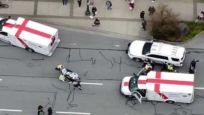 7 people were killed and wounded in an attack in Canada
