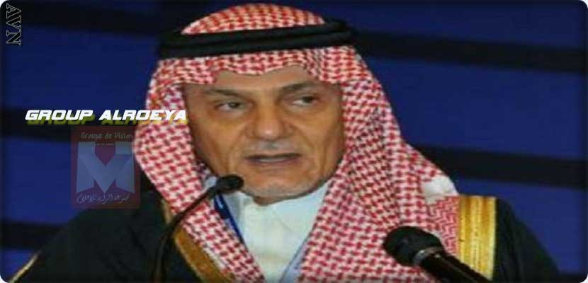 Why did the Saudi intelligence director meet his Israeli counterpart?