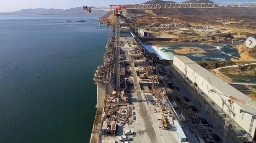 Ethiopia fears filling Enahdha Dam before the agreement with Egypt and Sudan