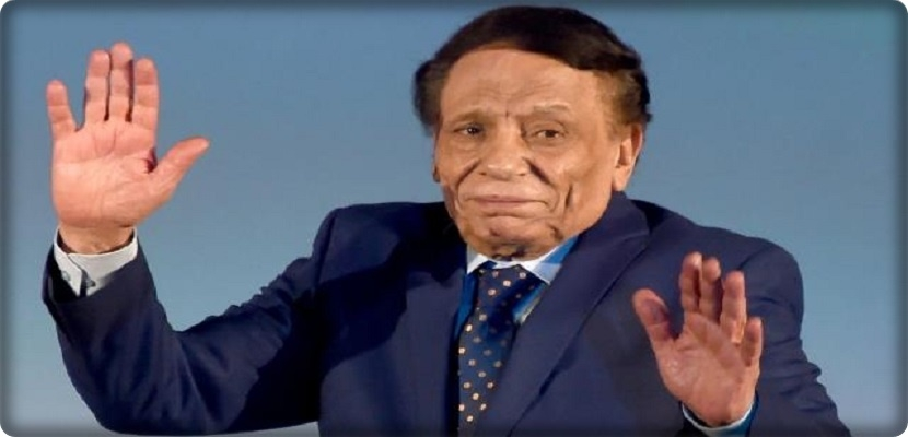 The first Ramadan without Adel Imam, goodbye Valentino