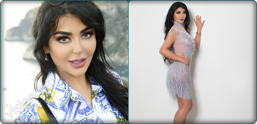 Miss Iran  Lily ahmad ali: Police stopped the culprit