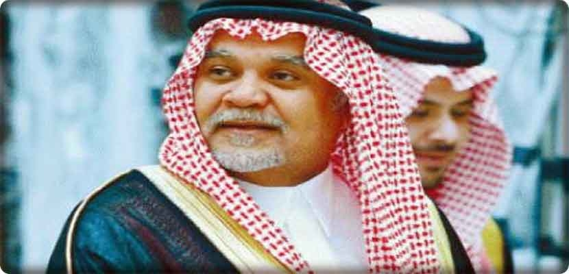 Former head of Saudi intelligence: Arafat committed a crime against the Palestinian people